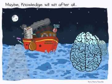 KnowledgeMayWin