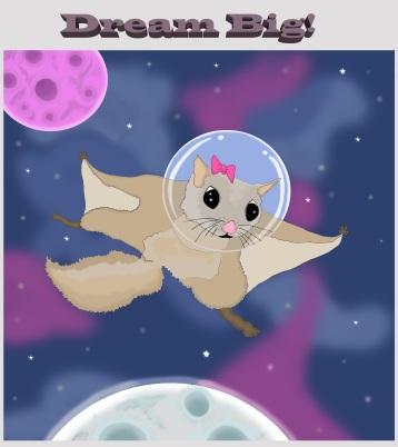 spacesquirrelGirl
