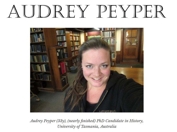 AudreyPeyper