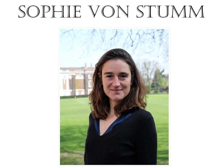 SophieVonStumm