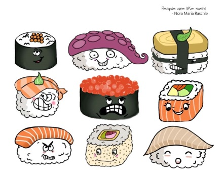 SushiPeople